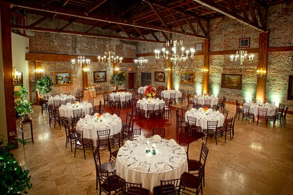 Rehearsal Dinner Bridal Showers In New Orleans La The