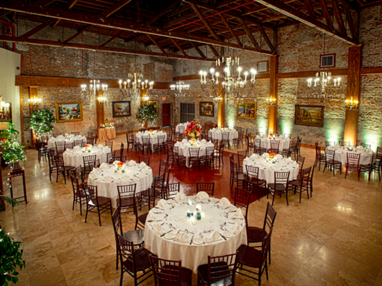 Rehearsal Dinner Venues in New Orleans