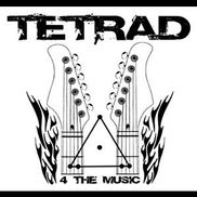 Grand Rapids, MI Cover Band | Tetrad Band