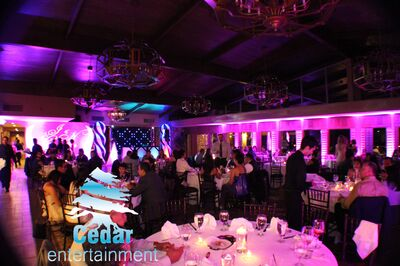 Cedar Entertainment & Event Productions