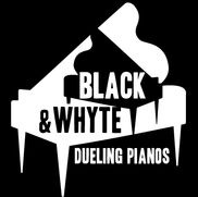 Minneapolis, MN Dueling Pianos | Black & Whyte Dueling Pianos