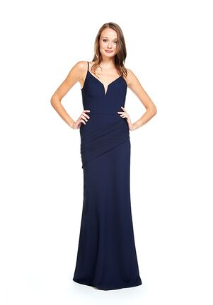 Bari Jay Bridesmaids 2012 Scoop Bridesmaid Dress