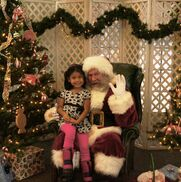Herndon, VA Santa Claus | The Holiday Company