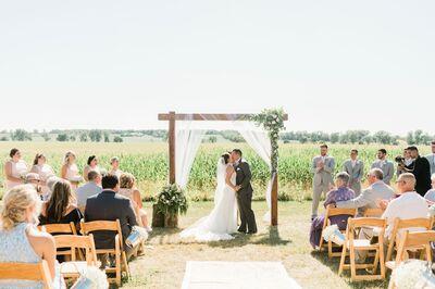 Blush + Bloom Weddings