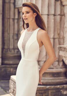 Mikaella 2239 Mermaid Wedding Dress