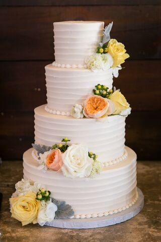 Sugar Bee Sweets Arlington TX - Wedding Cakes Arlington Tx