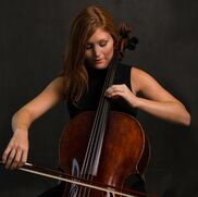 Nashville, TN Cello | Emily Rose Nelson