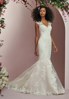 Rebecca Ingram Deon Wedding Dress