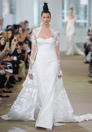 Ines Di Santo Liv Sheath Wedding Dress