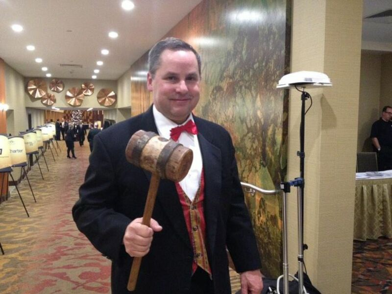 Rob Weiman Auctioneer  - Auctioneer - Saint Louis, MO