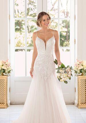 Stella York 6968 A-Line Wedding Dress