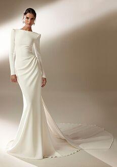 Atelier Pronovias KATHERYN Mermaid Wedding Dress