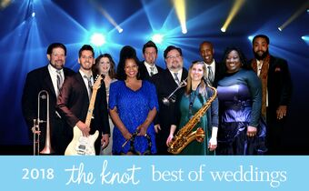 PERFECT CHOICE - High Energy Dance & Motown Band!