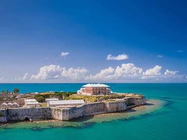 Marriage Requirements for Bermuda