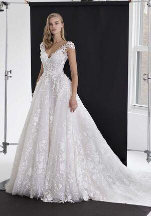 Pnina Tornai for Kleinfeld 4703 Ball Gown Wedding Dress