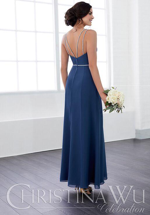 Christina Wu 22823 Sweetheart Bridesmaid Dress