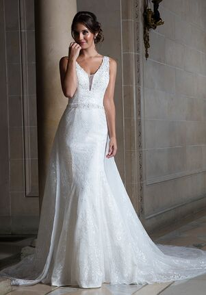 Mary's Bridal MB3021 Mermaid Wedding Dress
