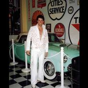 Fort Lauderdale, FL Elvis Impersonator | Dan Cunningham As Elvis