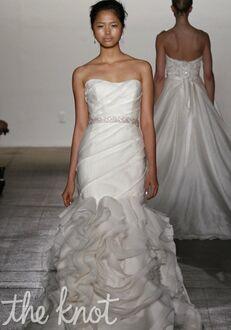 Rivini by Rita Vinieris Tahlia Mermaid Wedding Dress