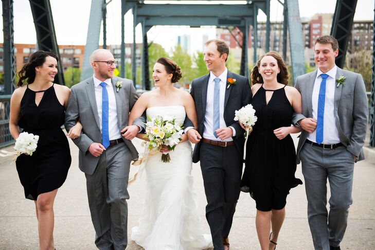 071639610c8 Black Banana Republic Bridesmaid Dresses