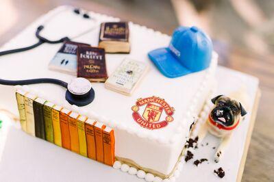 So Fabulous Cakes