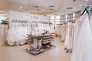 Bridal salons in louisville ky the knot Usa bridal elizabethtown ky