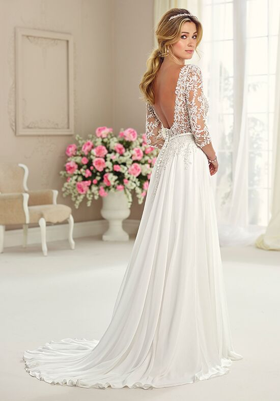 279da26b325 Enchanting by Mon Cheri Wedding Dresses