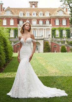 Morilee by Madeline Gardner Pasiphae Mermaid Wedding Dress