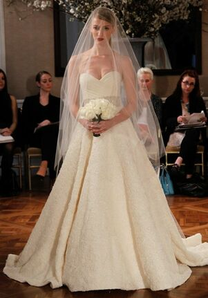 Romona Keveza Collection RK204 Ball Gown Wedding Dress