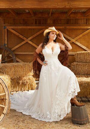 Morilee by Madeline Gardner/Julietta Rosario | 3262 A-Line Wedding Dress