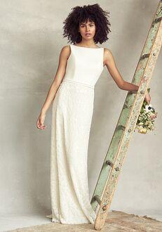 Savannah Miller Justine A-Line Wedding Dress