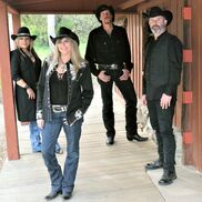 Santa Clarita, CA Country Band | Magnolia Drawl