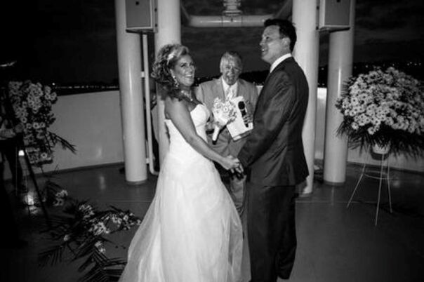 Officiants premarital counseling in long island ny for Wedding officiant long island