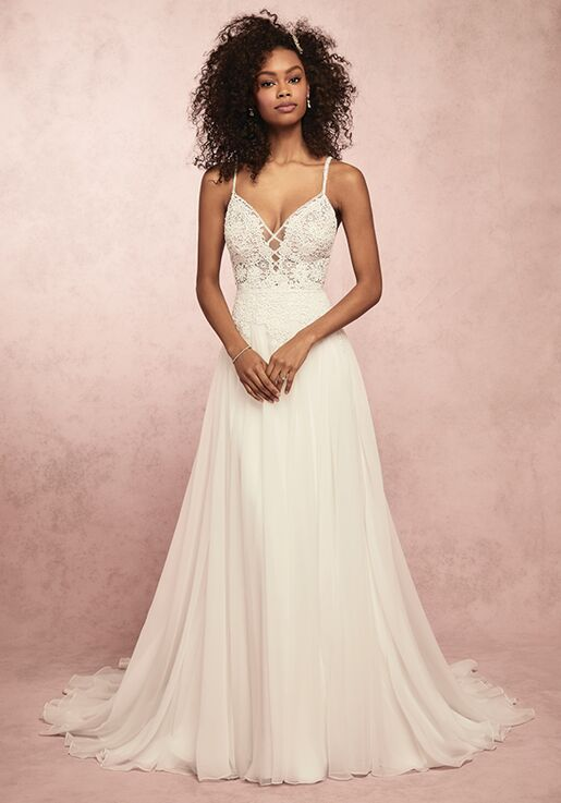 Rebecca Ingram Seraphina Wedding Dress