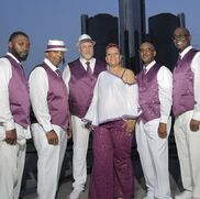 Detroit, MI Motown Band | DENISE DAVIS AND THE MOTOR CITY SENSATIONS
