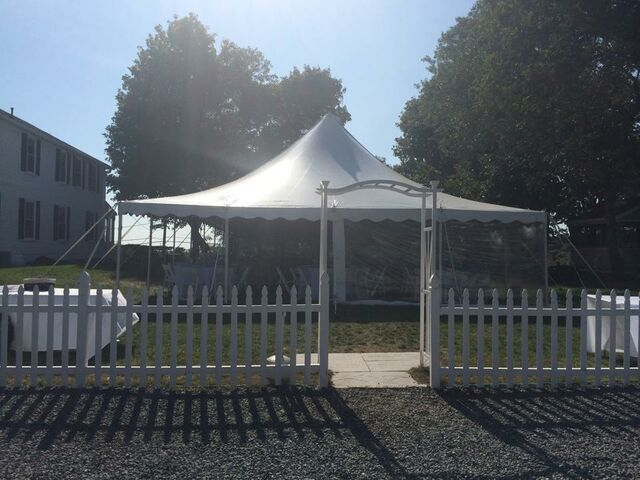 Anchor Tent Amp Table Rentals Sandwich Ma