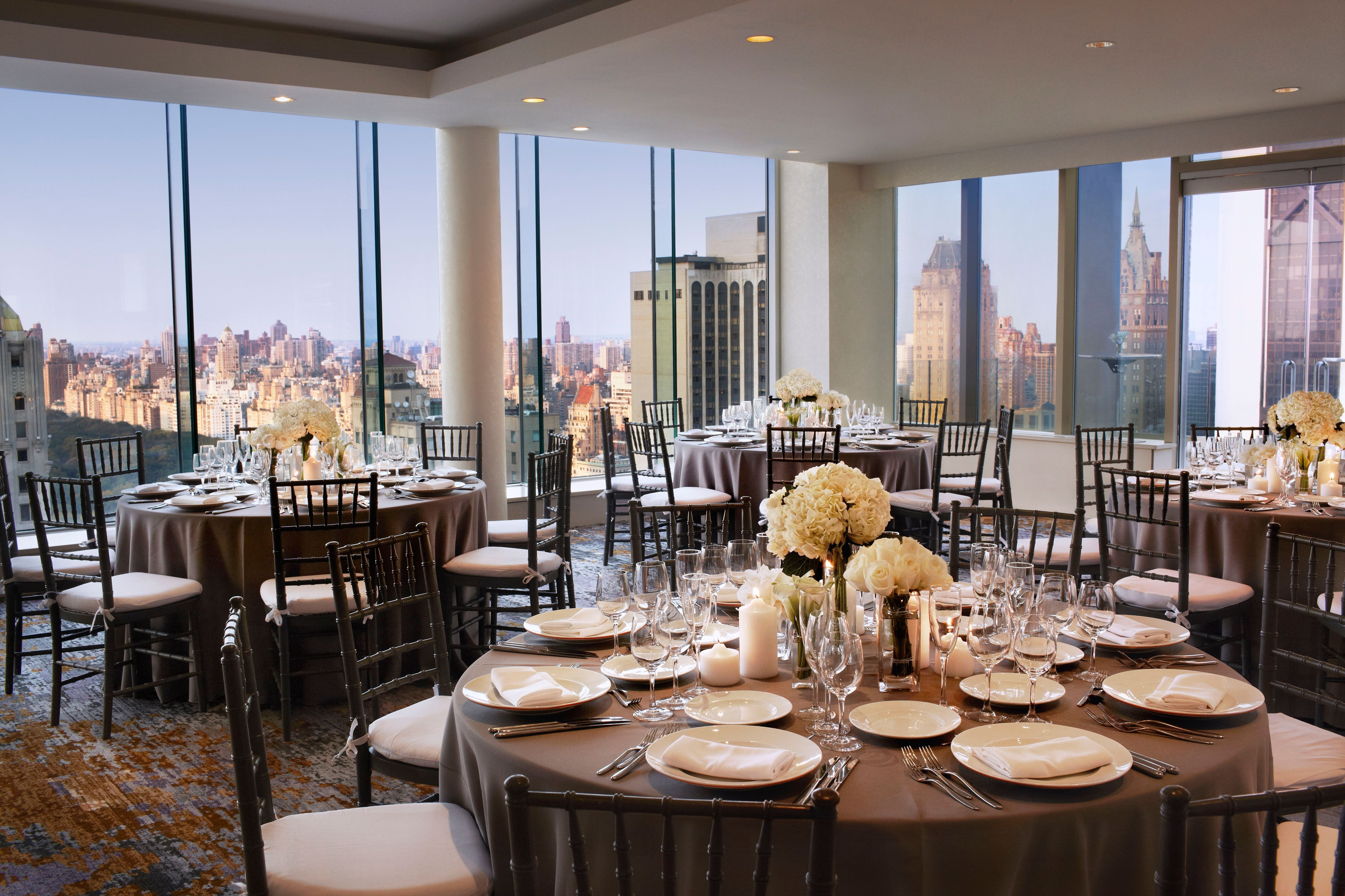 Wedding Reception Venues in New York, NY - The Knot