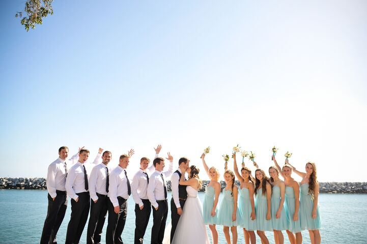Wedding Planners in San Diego CA The Knot