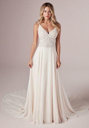 Rebecca Ingram PEGGY A-Line Wedding Dress