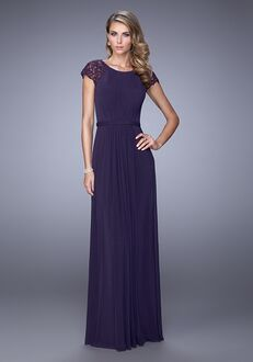 La Femme Evening 21621 Mother Of The Bride Dress