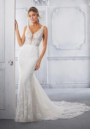 Morilee by Madeline Gardner Celine Mermaid Wedding Dress