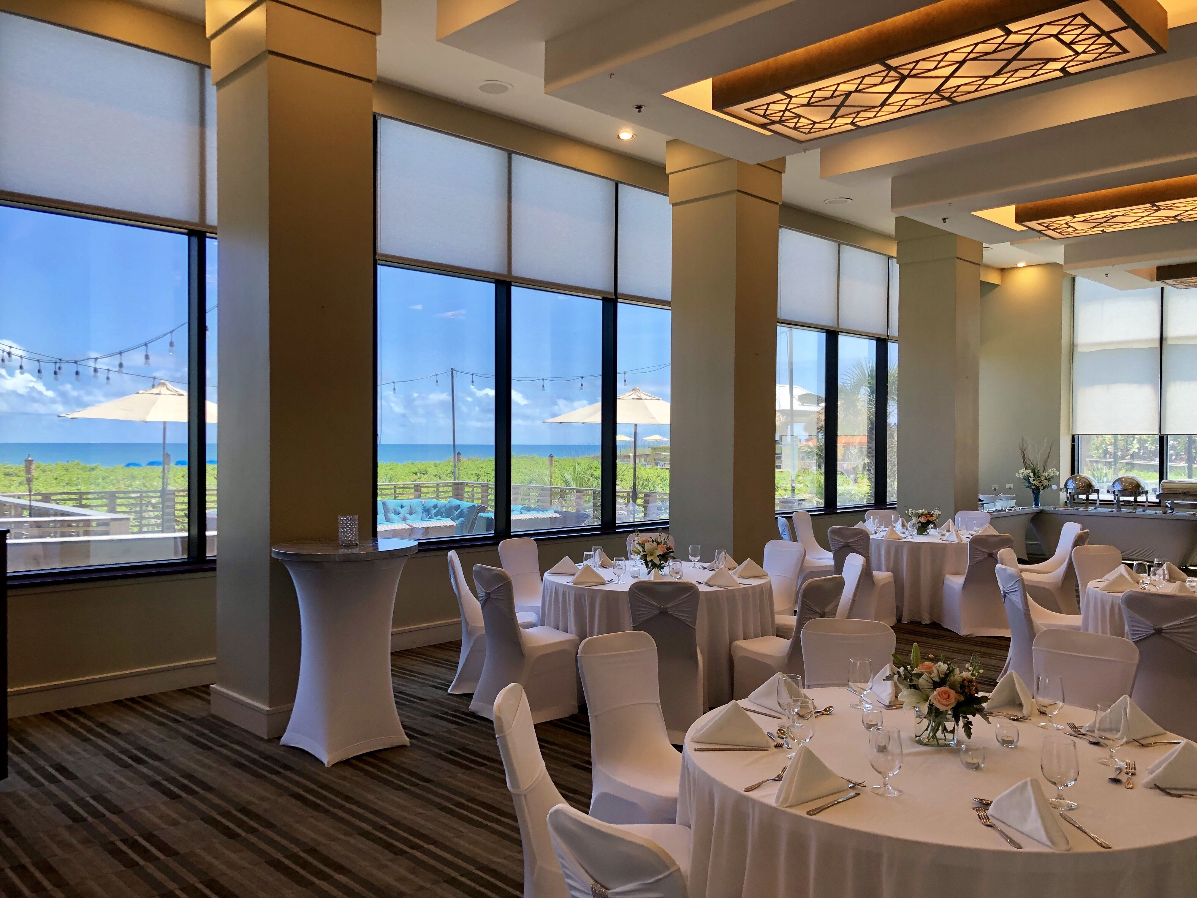 Hilton Cocoa Beach Oceanfront Top