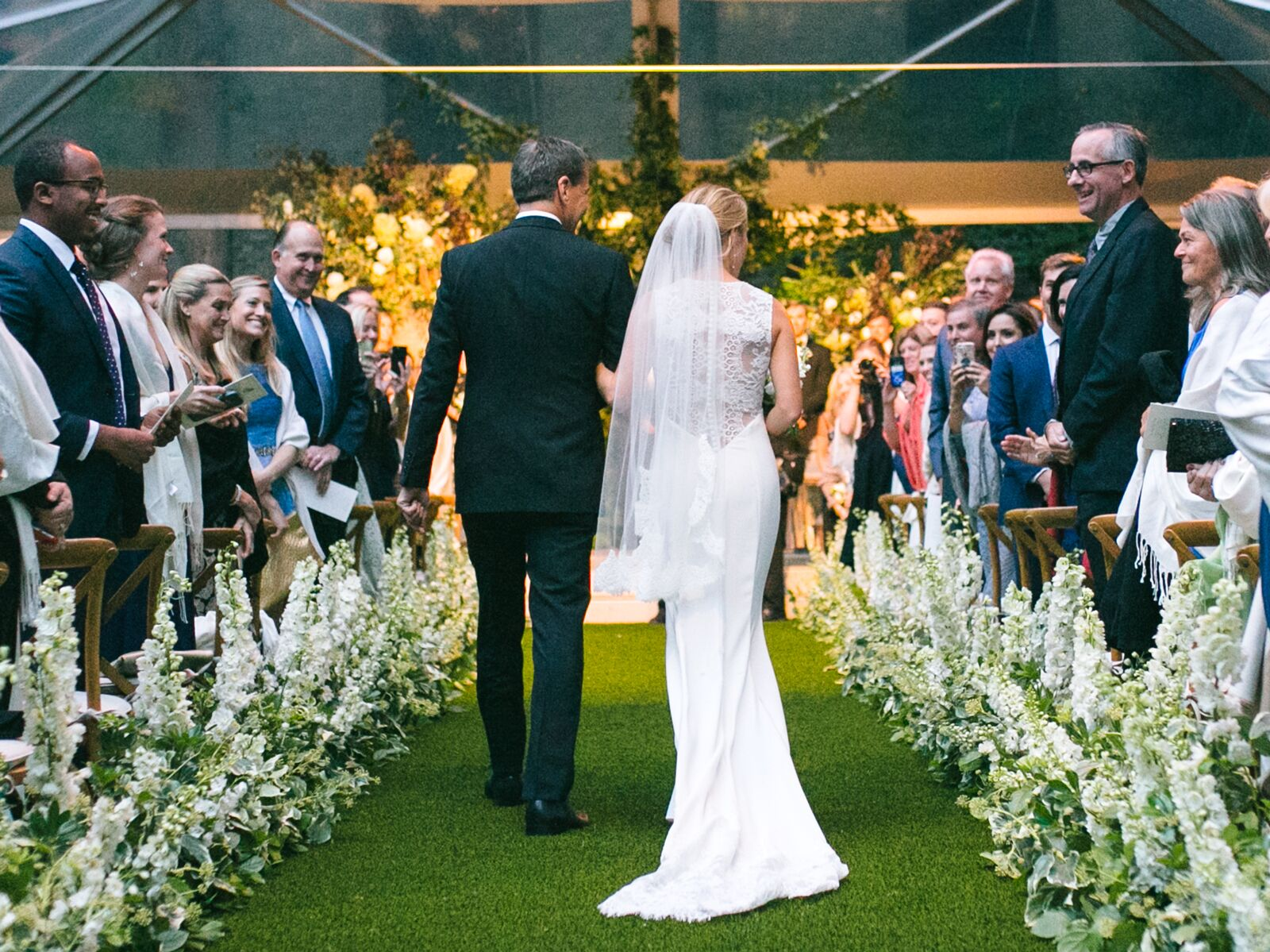 80 Songs To Walk Down The Aisle To