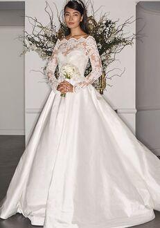 Legends Romona Keveza L7175/L7175Blouse Ball Gown Wedding Dress