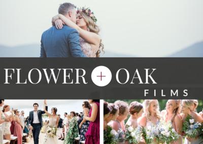 Flower + Oak