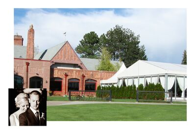 The Wellshire Event Center