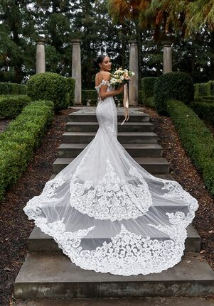 Maison Signore for Kleinfeld Imelda Wedding Dress