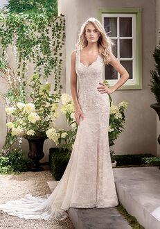 Jasmine Collection F191005 Mermaid Wedding Dress