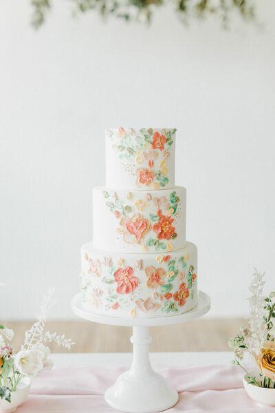 CBV Cake Design (Cakes By Vivian)