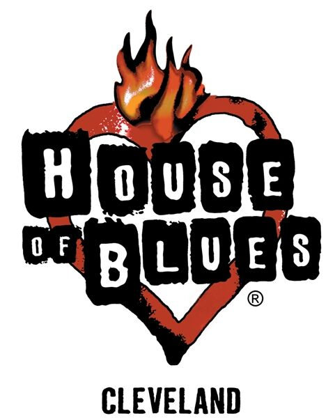 House of blues cleveland cleveland oh for Housse of blues